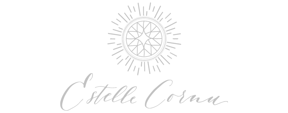Logo Estelle Cornu